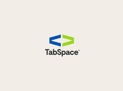 TabSpace logo refresh