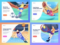 Sports series