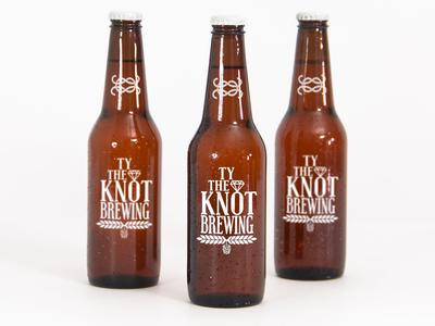 Microbrew bottle design