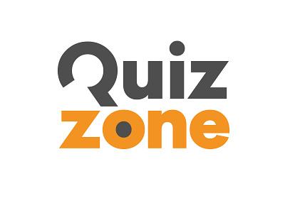 Quizzone game questionmark logo zone quiz