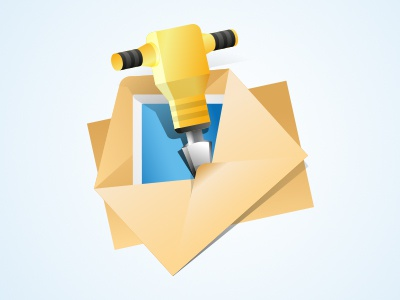 Winmail.dat Opener android icon android icon envelope mail picture