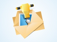 Winmail.dat Opener android icon