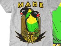MAHE SF