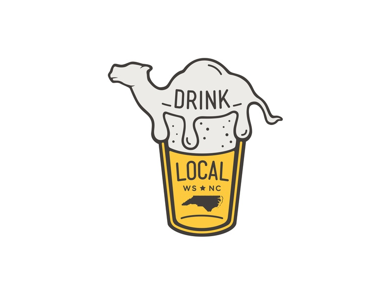 Drink Local WS-MC