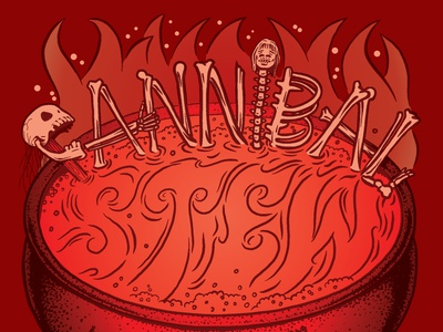 Cannibal Stew radio