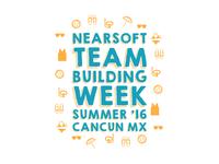 TBW Cancun Tee