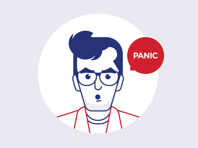 Panic on the streets of Morrissey london stickermule morrissey uk