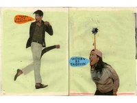new york times sketchbook