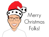 Merry Christmas - Jon Bennallick