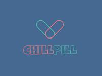 Chillpill Logo