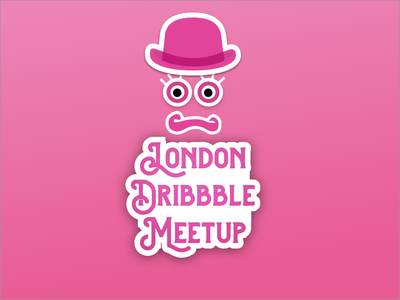 London Dribbble Meetup