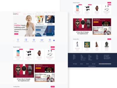 Frontpage designs, themes, templates and downloadable