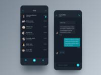 Messenger App