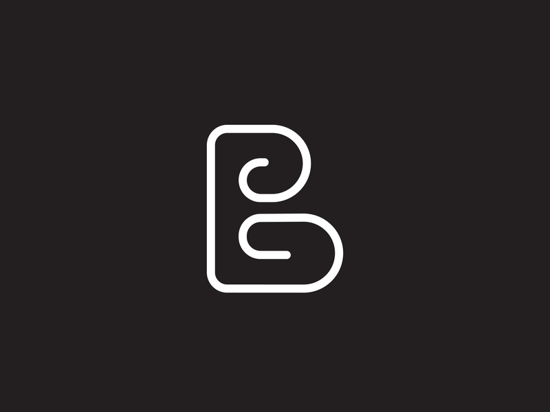 Letter B - 36daysoftype logoplace logoawesome typography graphicdesign learnlogodesign logolearn logoinspirations logotypeideas thedailytype typespire typegang typetopia vector goodtype typematters 36daysoftype06 contest 36days-adobe 36daysoftype 36days-b