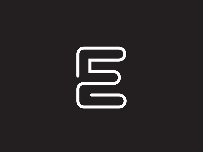 Letter E logoplace logoawesome typography graphicdesign learnlogodesign logolearn logoinspirations logotypeideas thedailytype typespire typegang typetopia vector goodtype typematters 36daysoftype06 contest 36days-adobe 36daysoftype 36days-e