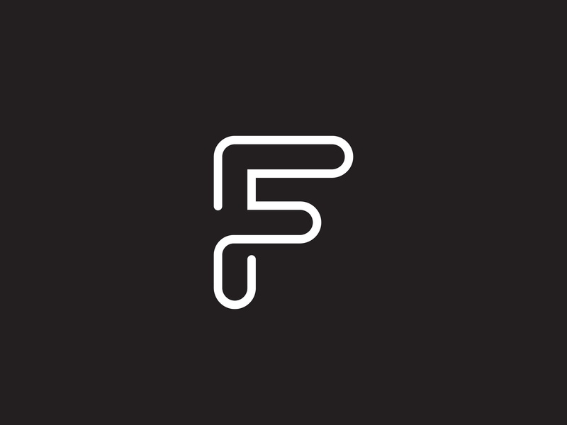 Letter F logoplace logoawesome typography graphicdesign learnlogodesign logolearn logoinspirations logotypeideas thedailytype typespire typegang typetopia vector goodtype typematters 36daysoftype06 contest 36days-adobe 36daysoftype 36days-f