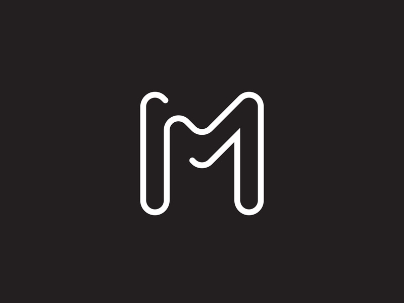 Letter M logoplace logoawesome typography graphicdesign learnlogodesign logolearn logoinspirations logotypeideas thedailytype typespire typegang typetopia vector goodtype typematters 36daysoftype06 contest 36days-adobe 36daysoftype 36days-l