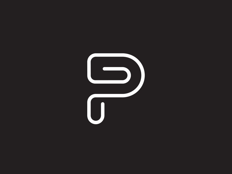Letter P logoplace logoawesome typography graphicdesign learnlogodesign logolearn logoinspirations logotypeideas thedailytype typespire typegang typetopia vector goodtype typematters 36daysoftype06 contest 36days-adobe 36daysoftype 36days-p