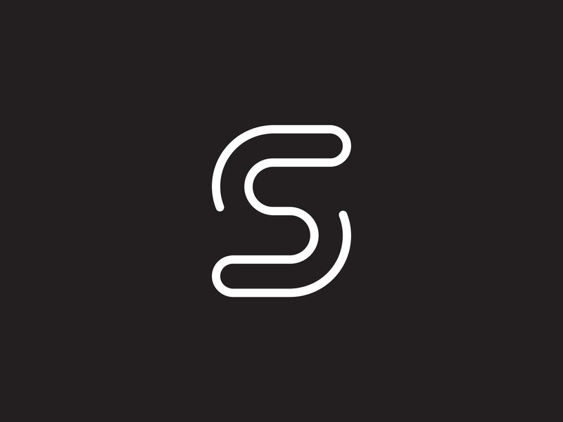 Letter S logoplace logoawesome typography graphicdesign learnlogodesign logolearn logoinspirations logotypeideas thedailytype typespire typegang typetopia vector goodtype typematters 36daysoftype06 contest 36days-adobe 36daysoftype 36days-s