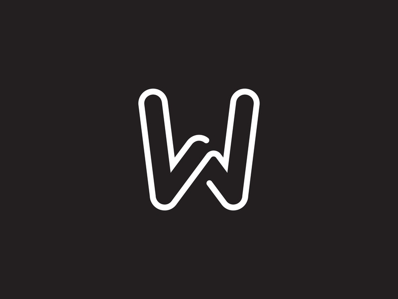 Letter W logoplace logoawesome typography graphicdesign learnlogodesign logolearn logoinspirations logotypeideas thedailytype typespire typegang typetopia vector goodtype typematters 36daysoftype06 contest 36days-adobe 36daysoftype 36days-w