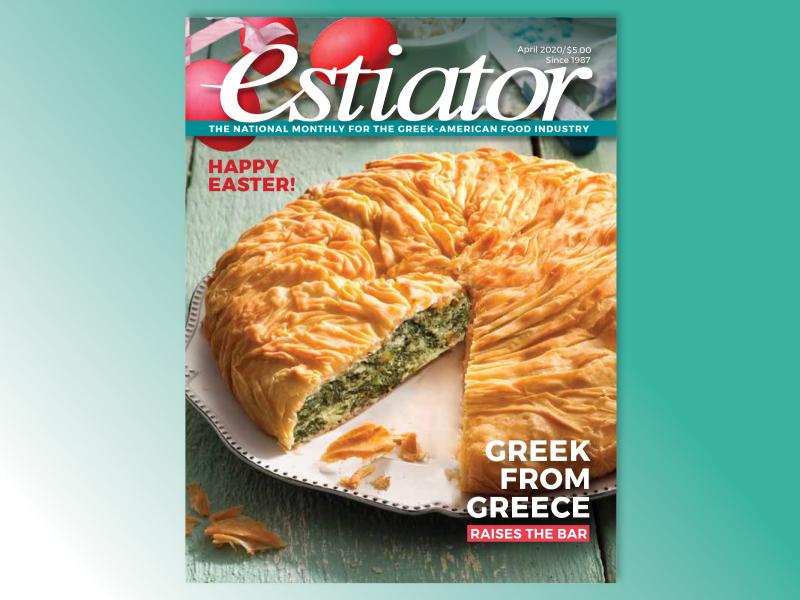 Cover Design restaurants food easter cover design magazine editorial design consulting creative direction good design llc art direction graphic design