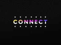 Connect / Screen from Motion Graphic