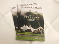 Under Canvas Magazine 2019