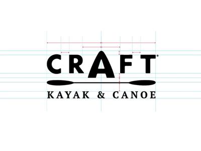 Craft Logo In Progress
