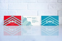 Craft Business Card Comps