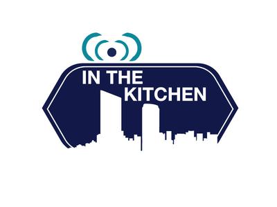 In The Kitchen Logo Final