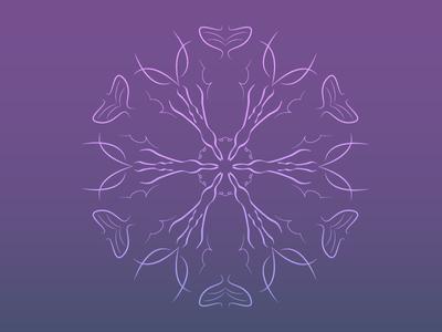 Mandala Attempt #1