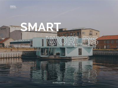 Smart Worlds - Launch