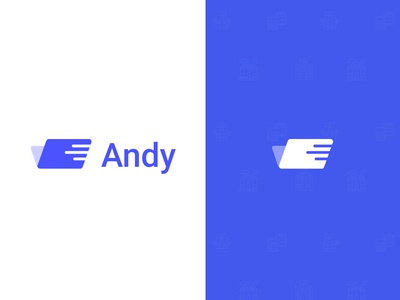 Andy App - Logotype