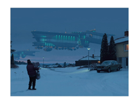 Redesign - Simon Stålenhag - Project Page