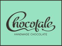 Chocotale Logo - final
