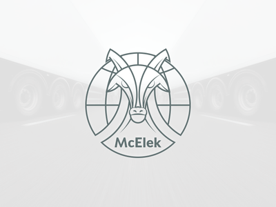 McElek - final version europe globe trucks transport logistic road goat