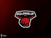 """The Punch"" // Custom Mascot Logo"