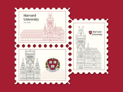Harvard [Famous universities series]