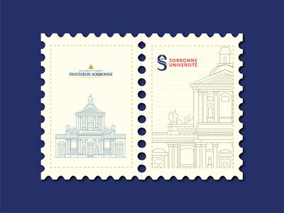 Sorbonne [Famous universities series]