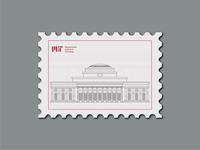 Massachusetts institute  [Famous universities series]