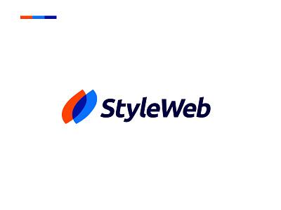 StyleWeb 2019 styleweb identity logotype agency branding branding digital agency logo agency logo logo design logo
