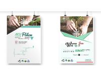 Event Poster Mockup mockup environmental enviroment design posters poster design poster coreldraw adobe photoshop