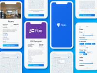 Finda app