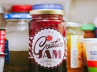 Creative jam