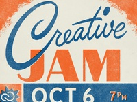 Creative Jam Detroit