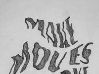 Make moves sketch