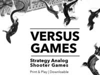Versus Games