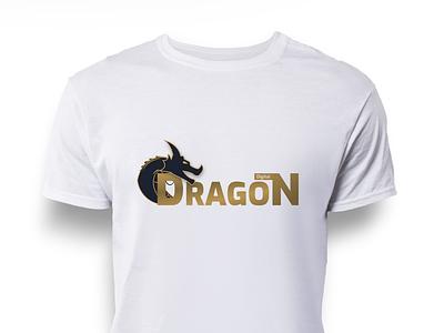 Dragon Digital Logo download digital services service digital dragon icon typography branding illustration vector logo