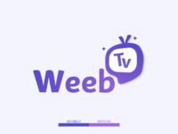 Weeb Tv Logo