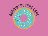 Runnin' Doughs Laps
